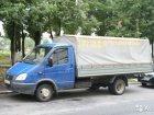Изображение в   Предлагаем услуги по осуществлению грузоперевозок, в Одинцово 250