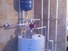 Скачать бесплатно foto  отопление,водоснабжение,канализация, 38721789 в Одинцово