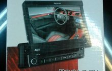 автомогнитола пролоджи DVU-700