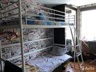 Кровать одноярусный