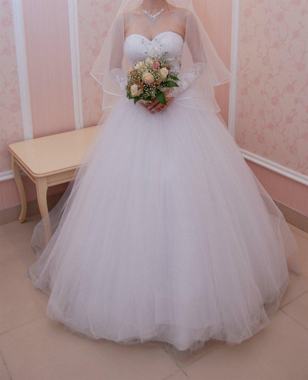 Купить В Омске Свадебное Платье