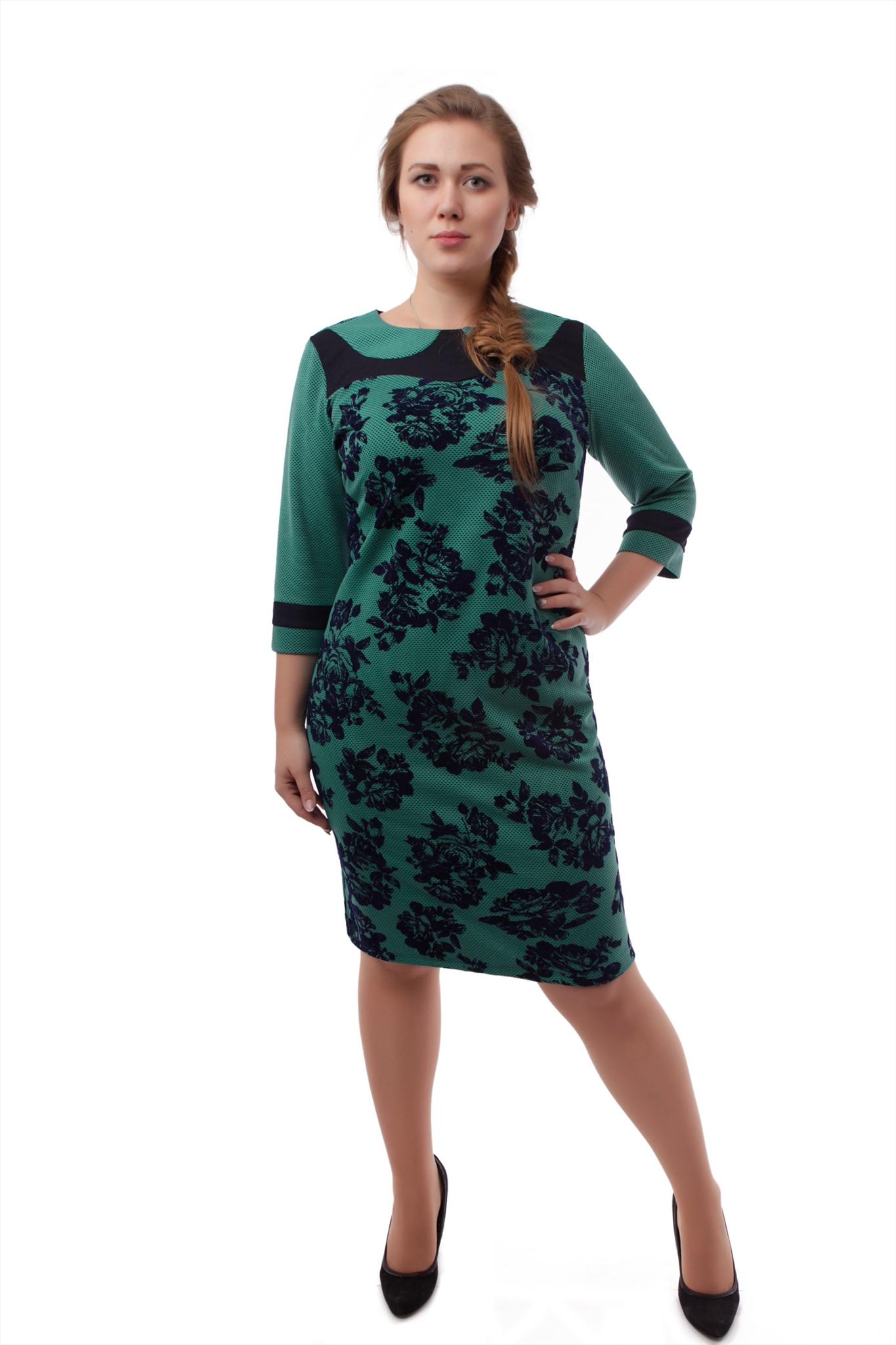 Платья женские от производителя омск