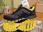 Изображение в   Оригинальная спортивная обувь известных брендов в Омске 2000