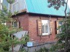 Фото в   Продам дом в Амуре, СНТ КЕрамик-плюс, с ЗИМНИМ в Омске 700000
