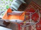 Увидеть изображение Детские коляски Зимнюю коляску-санки, 33821213 в Омске