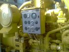 Свежее фото Мобильная электростанция (генератор) Газовая генераторная станция Caterpillar G 3508 LE 33828544 в Омске