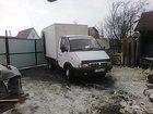Фургон ГАЗ в Омске фото