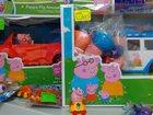 Новое изображение Детские игрушки Купить Свинка пепа в Омске 34463869 в Омске