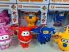Увидеть фото Детские игрушки Супер Крылья купить в Омске 34464033 в Омске