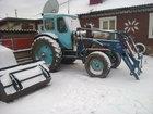 Смотреть foto Трактор мтз 50 38023724 в Омске