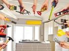 Изображение в Строительство и ремонт Ремонт, отделка Выполним качественный ремонт квартиры, офиса, в Омске 77