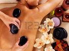 Изображение в   В стоун-терапии для массажа используются в Омске 500