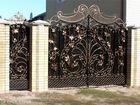 Скачать изображение Другие строительные услуги Художественная ковка 38798969 в Омске