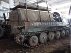 Увидеть изображение Спецтехника Гусеничный тягач Газ 71 модернизированный 39207701 в Омске