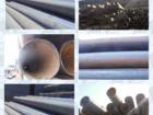 Новое изображение Строительные материалы Труба б/у 73х5,5; б/у 300х4 столбики, заборы, водопровод 39222076 в Омске
