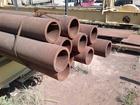 Уникальное фотографию  труба 159х20 сталь 35х от 1 метра 39585388 в Екатеринбурге