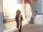 Смотреть фотографию Женская одежда дубленочка возможен обмен! 52902391 в Омске