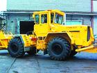 Просмотреть foto  Снегоочиститель фрезерно-роторный Кировец К-703МА-ОС2 68693671 в Омске
