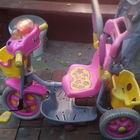 Продам велосипеды для девочек