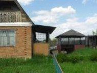 Продам 7 сот зем участка с кирп, домиком  Продам в черте города отличную дачу! э