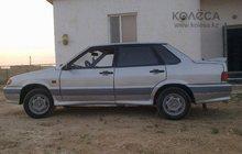 ВАЗ (Lada) 2114 2003 год