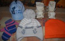 головные уборы, шапочки