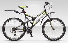 Продается велосипед Stels Challenger 26 V 20
