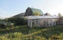 Продам земельный участок в черте города