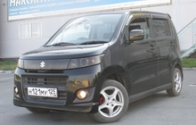 Продается Suzuki Wagon R Stingray, 2012 год