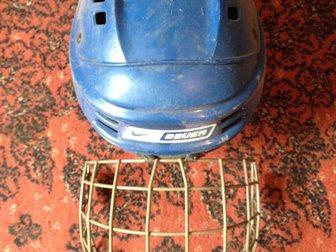 Свежее изображение Спортивный инвентарь Шлем Хоккейный 32439274 в Омске