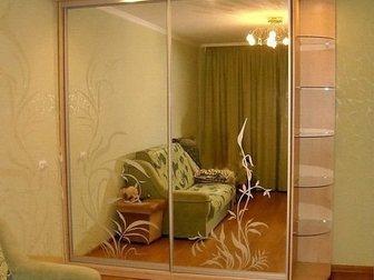 Новое изображение Производство мебели на заказ Шкафы купе 32518383 в Омске