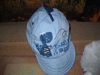 Новое foto Детская одежда головные уборы, шапочки 32653344 в Омске