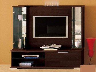 Свежее изображение Мебель для спальни Тумба под телевизор Тв-061 33012038 в Омске