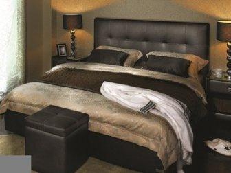 Свежее foto Производство мебели на заказ Кровать с подъемным механизмом Adriano 33016156 в Омске