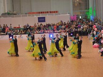 Просмотреть изображение Спортивные школы и секции танцевальный спортивный центр Данс-колледж 33236422 в Омске