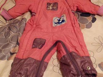 Просмотреть фотографию Детская одежда Продам комбинезон-трансформер 33858842 в Омске