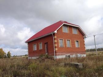 Скачать бесплатно foto Продажа домов Дом 262 м² на участке 11 сот, 38851092 в Омске