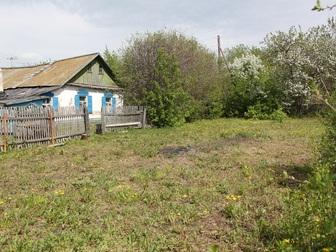 Скачать бесплатно изображение  Продам участок 20 соток с домом в поселке Омский 39748796 в Омске