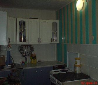 Изображение в Недвижимость Комнаты Комната -18 м-, (в 2-х ком. квартире) комнаты в Омске 795000