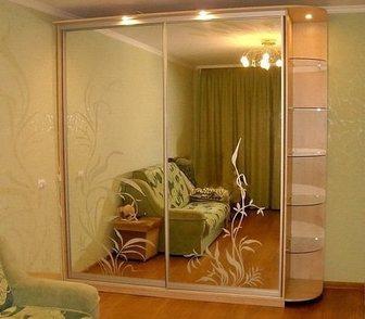 Изображение в Мебель и интерьер Производство мебели на заказ На заказ корпусные и встроенные шкафы купе в Омске 8000