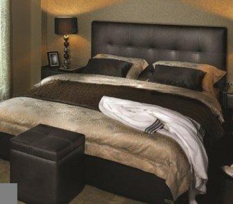 Изображение в Мебель и интерьер Производство мебели на заказ Кровать с подъемным механизмом Adriano сделает в Омске 0