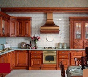 Изображение в Мебель и интерьер Производство мебели на заказ Кухонный гарнитур Венская ночь от мебельной в Омске 0