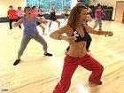 Скачать бесплатно фотографию  Zumba dance fitness 32340912 в Орехово-Зуево