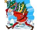 Смотреть изображение  Доставка новогодней ели без хлопот 34281562 в Орехово-Зуево