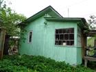 Новое фото Загородные дома Продаю дачу в Орехово-Зуевском р-оне в СНТ «Машиностроитель» 38526047 в Орехово-Зуево