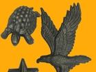 Смотреть foto Строительные материалы Мастерская Художественной Ковки в г, Орехово-Зуево 66360223 в Орехово-Зуево