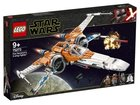 Lego Star Wars 75273 Истребитель типа Х новый ориг