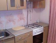 сдаю квартиру Сдаю 1 комнатную квартиру на ул. Иванова 5, с ремонтом, с мебелью.