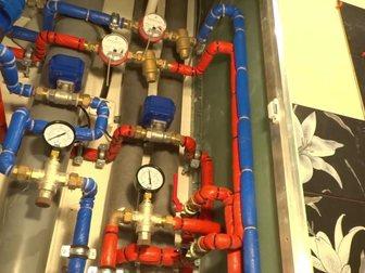 Увидеть фото  Установка и замена водопроводных труб, 33790445 в Орехово-Зуево