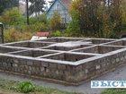 Новое изображение Строительство домов Бетонные Работы Мало Этажного Дома 32682112 в Орле